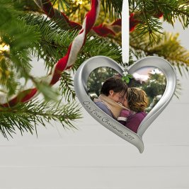 Keepsake First Christmas Ornament