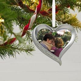 Keepsake First Christmas Ornament